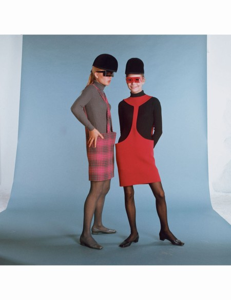 Fashion by Pierre Cardin, 1970 b