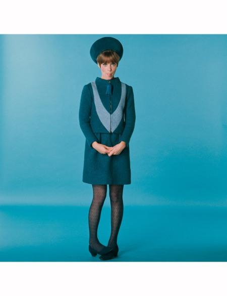 Fashion by Pierre Cardin, 1970