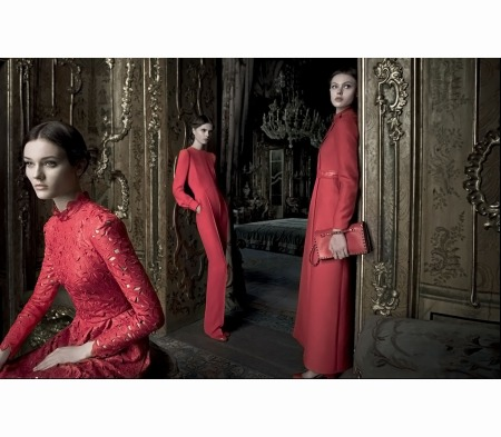 an evaluation of the real intentions of the ads of valentino Search the world's information, including webpages, images, videos and more google has many special features to help you find exactly what you're looking for.