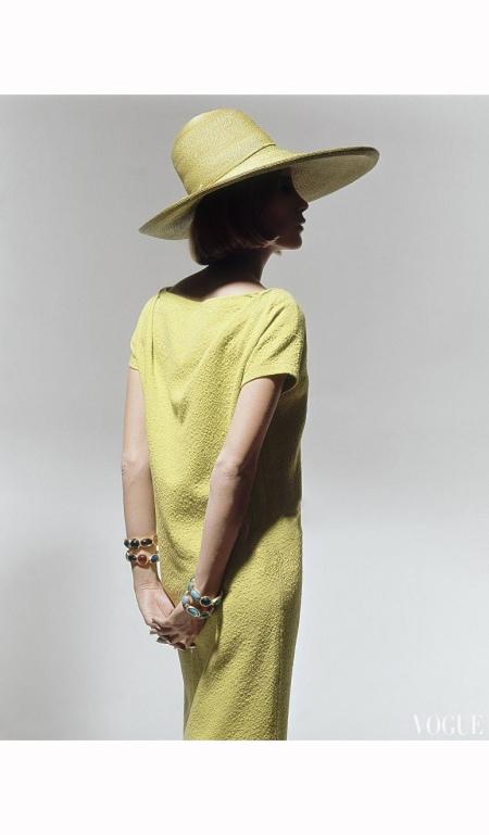 Horst - Vogue 1964