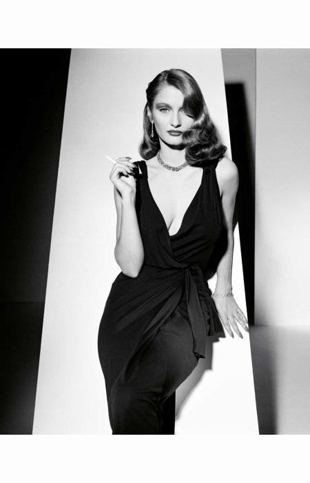 Lilò, Vogue Italia 1979 © Gian Paolo Barbieri
