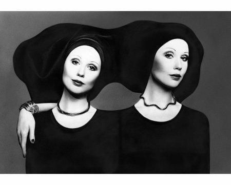 Lilly Bistrattin per Pomellato, Vogue Italia 1971 © Gian Paolo Barbieri
