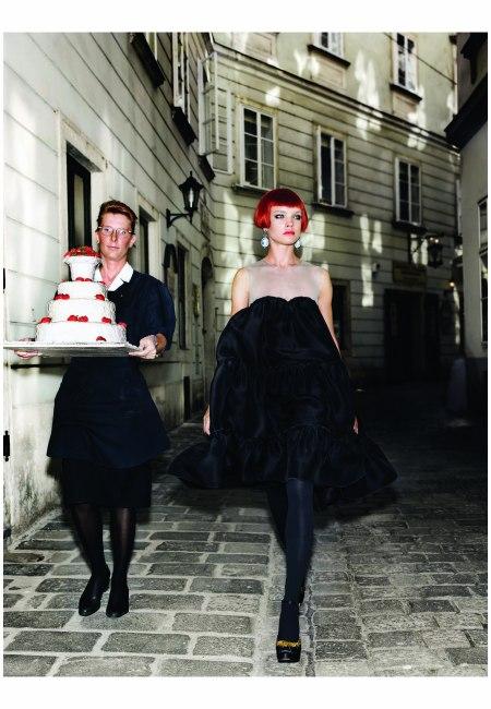 Mario Testino, Vogue, September 2006