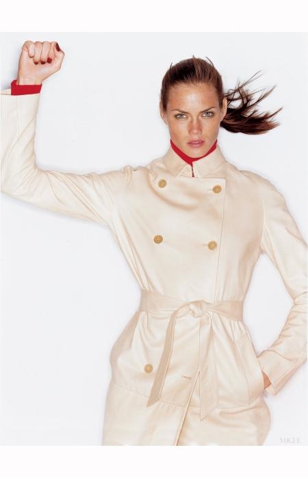 Mini Anden Vogue Nov 2002 Tom Munro