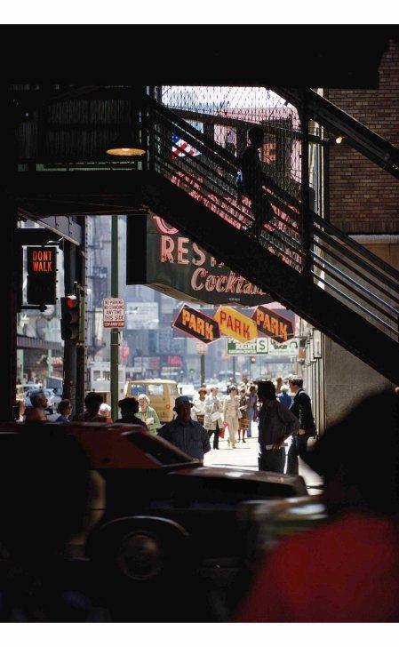 New-York  1970