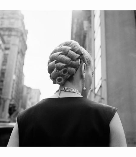 New-York sept 1955 Vivian Maier