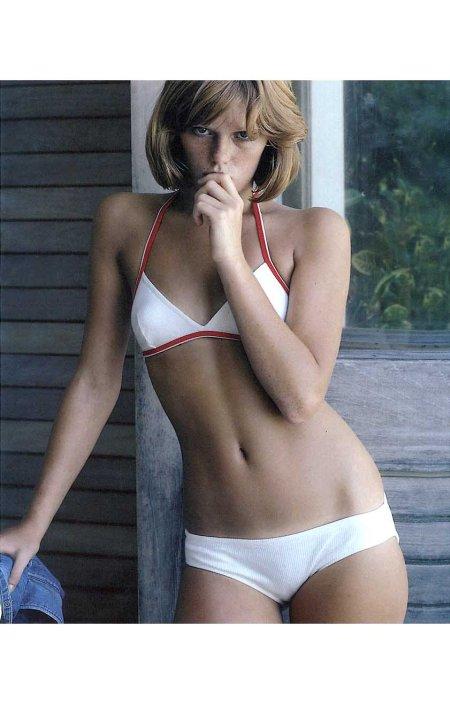 Marie Bach Hansen Nude
