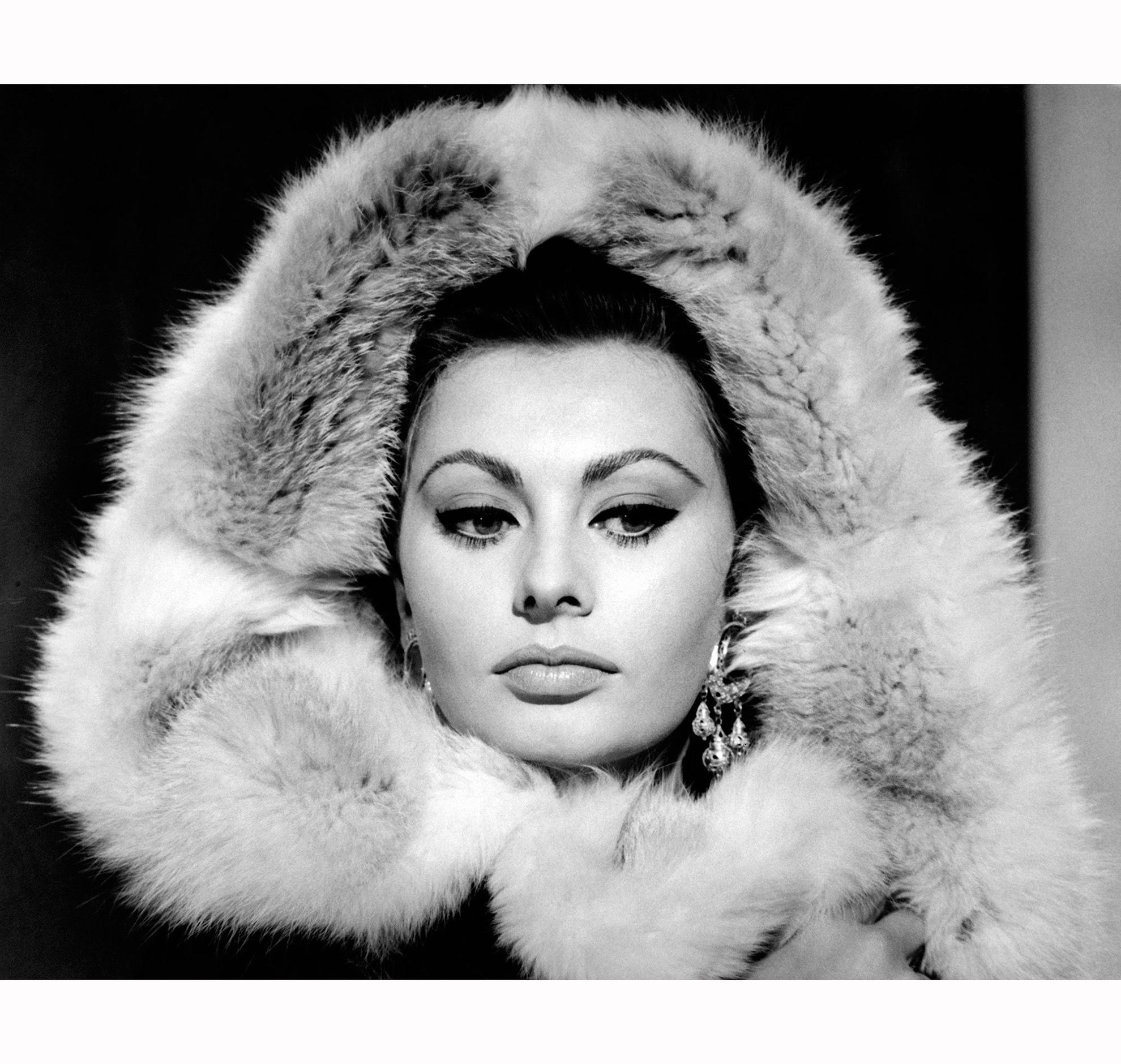 Sophia Loren | © ...