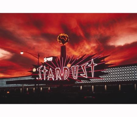 Stardust. Las Vegas, Oct. 1968