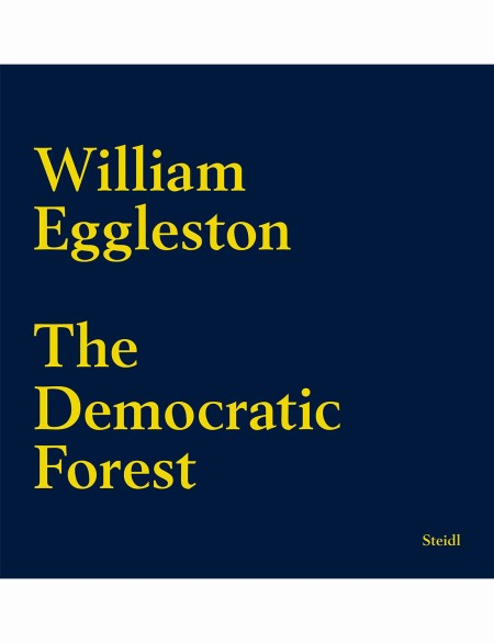 The Democratic Forest © William Eggleston e