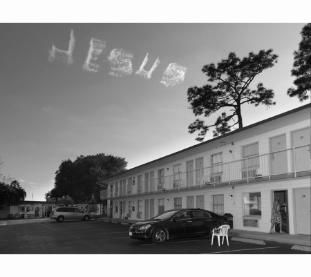 The Key Hotel Kissimmee, Florida, 2012. Songbook © Alec Soth