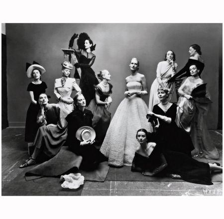 twelve-beauties-1947-irving-penn