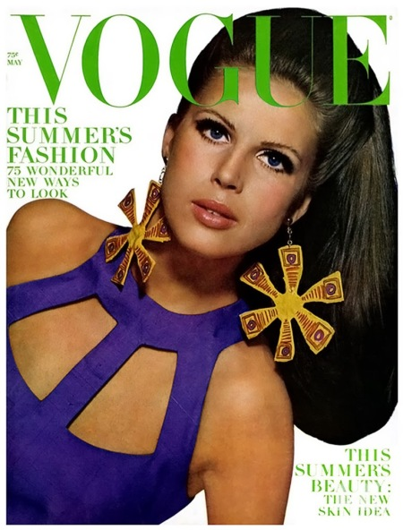 vogue-cover-may-1966