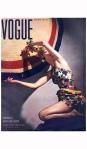 Vogue January 1 1940 Horst P.Horst