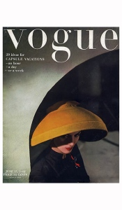 Vogue june 1943