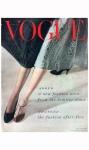 Vogue October 15 1953 Horst P.Horst