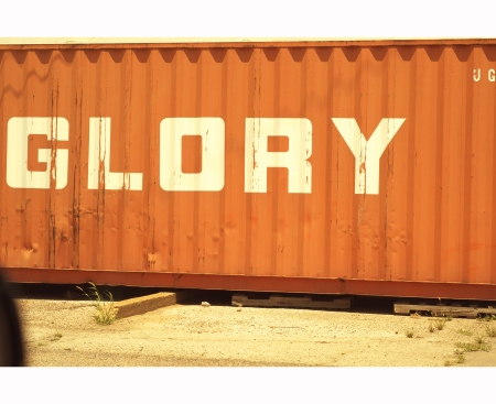 William Eggleston Glory b