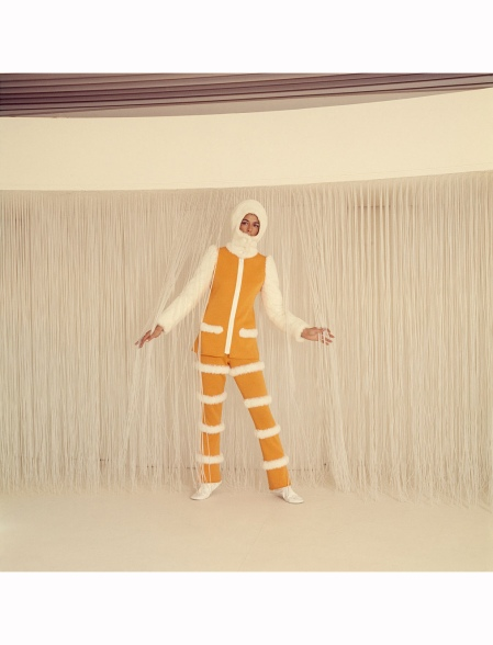 Andre Courreges Giancarlo Botti