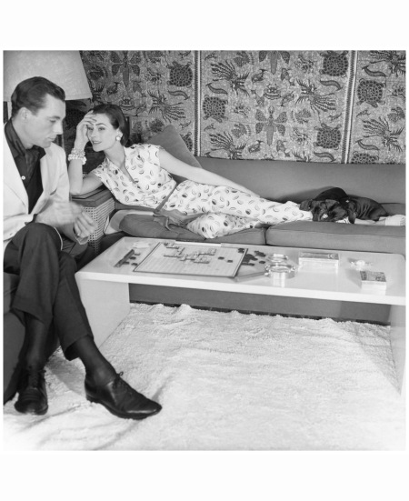 anne-gunning-parker-photo-horst-p-horst-1954