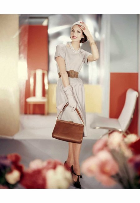Horst - Vogue 1959