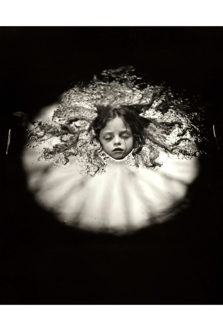 At Warm Springs © Sally Mann. Courtesy Gagosian Gallery