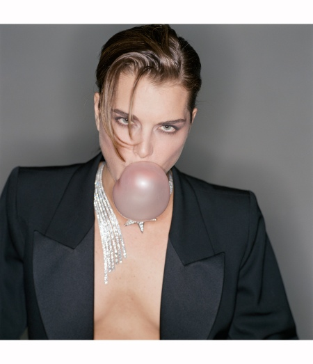 Brooke Shields © Michel Comte a