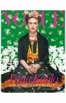 Frida Kahlo - Vogue October - 1937 - Nicholas Murray cover