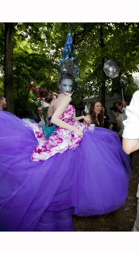 John Galliano for Christian Dior Haute Couture 2010 b