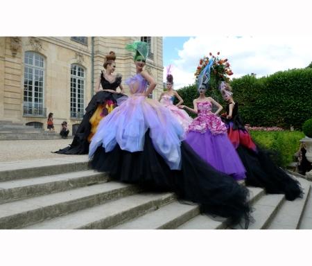 John Galliano for Christian Dior Haute Couture 2010