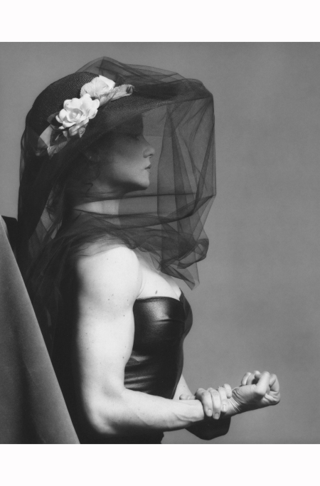 Lisa lyon 1982 - © Robert Mapplethorpe