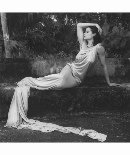 Lisa Lyon 1982 © Robert Mapplethorpe