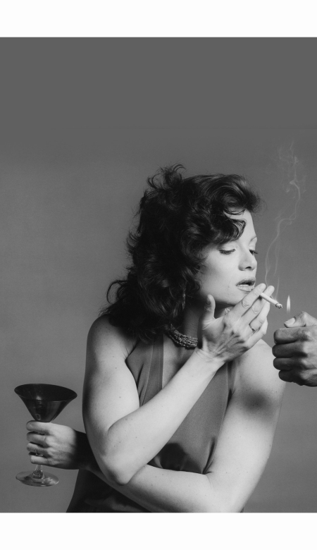 Lisa Lyon, 1982 ©