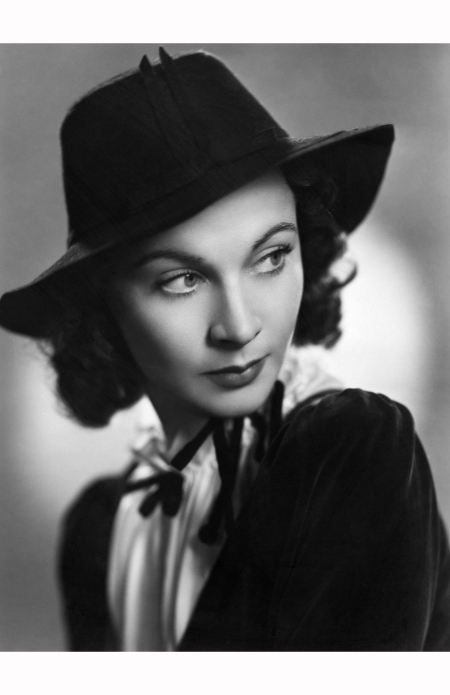 Vivien Leigh (1913 - 1967) as she appears in 'Serena Blandish' at the Gate Theatre. sept 1938 (Photo by Sasha:Getty Images)