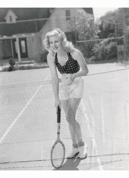 Ginger Rogers, 1930 Corbis