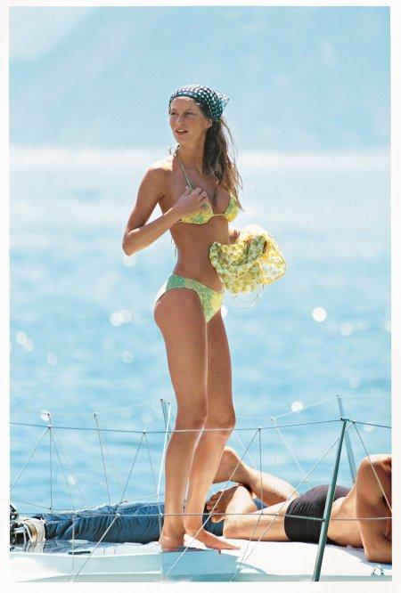 Mario Testino, Vogue, May 2007