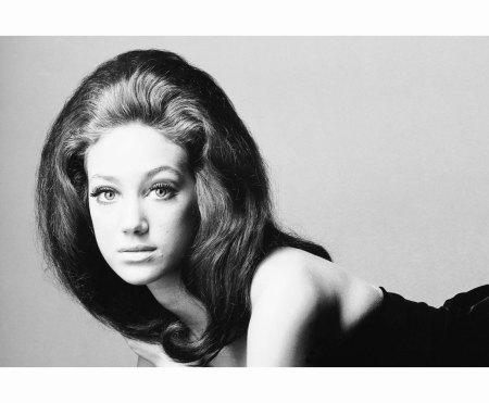 Marisa Berenson,1972 © Jack Robinson