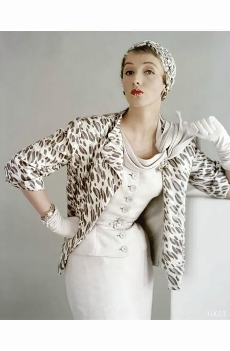 Vogue 1953