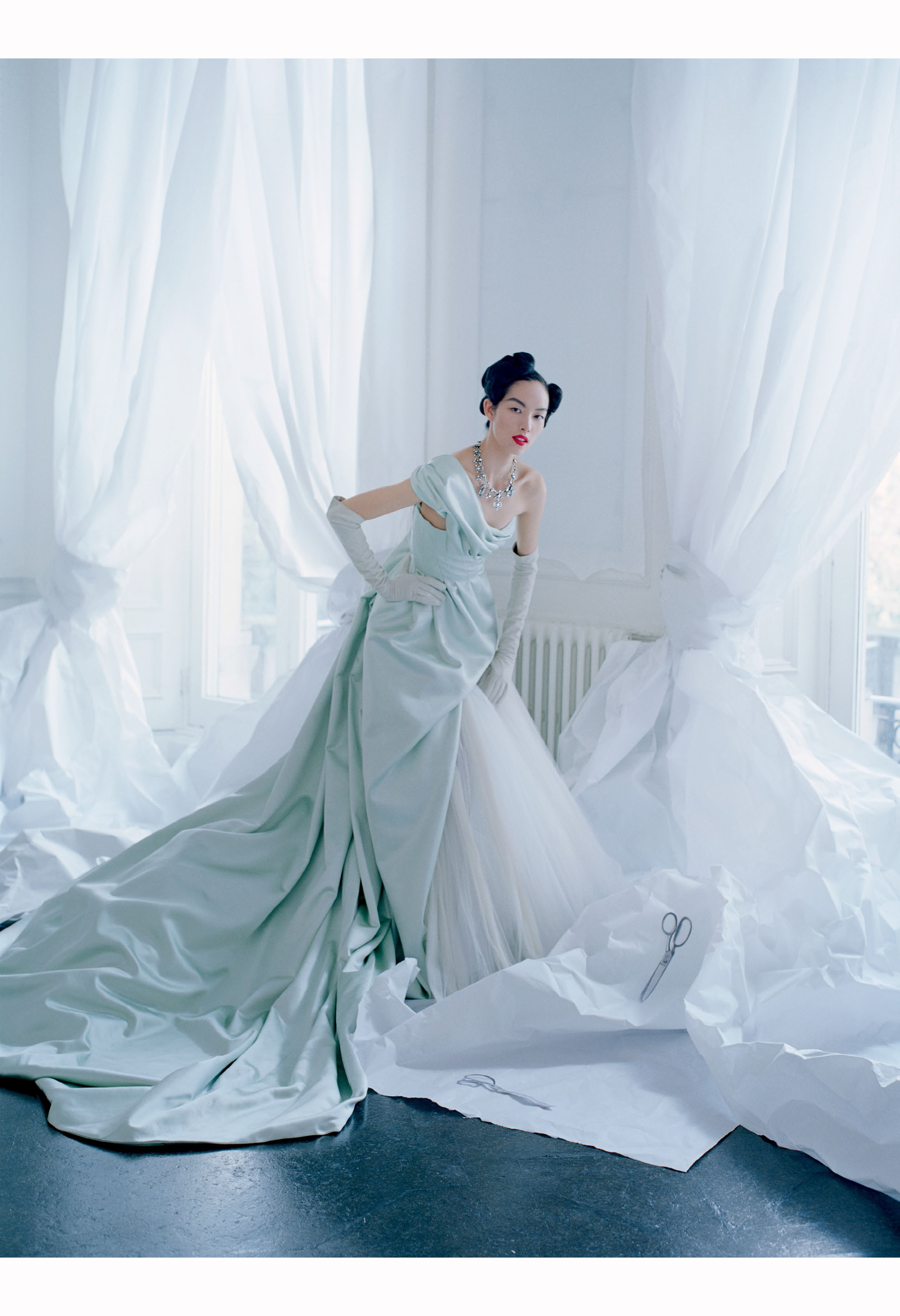 Charles James | © Pleasurephoto