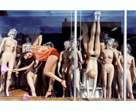 guy-bourdin-with-his-muse-niccole-meyer