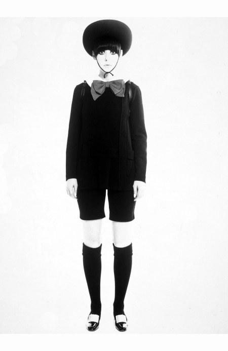 peggy-moffit-fotografata-da-william-claxton-1967-%22scolaro-giapponese%22