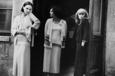 sonia-rykiel-with-friends-regine-deforge-and-isabelle-weingarten-vogue-feb-1975-deborah-turbeville-b