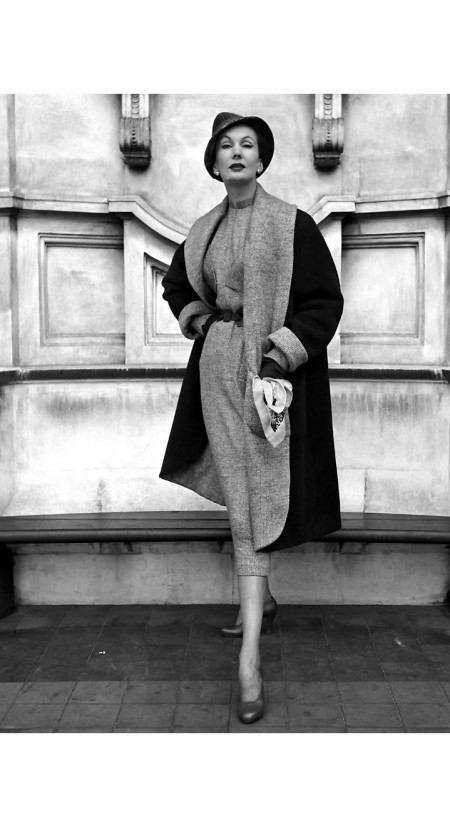 barbara-goalen-in-dress-and-coat-by-digby-morton-photo-by-john-french-1950