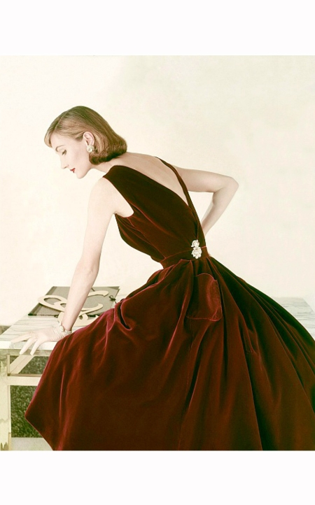 Glamour 1955
