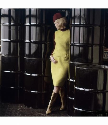 mademoiselle-august-1963-george-barkentin