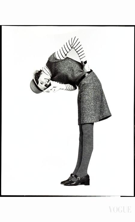 model-wearing-a-wool-silk-and-cotton-blend-dress-by-francesca-for-damon-and-a-striped-turtleneck-adolfo-hat-pierre-cardin-watch-elegant-belt-bonnie-doon-tights-and-battani-shoes-vogue-1972