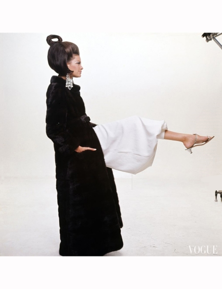 model-wearing-full-length-mink-coat-by-maximilian-over-white-evening-pyjamas-by-mollie-parnis-k-j-l-earrings-vogue-1966