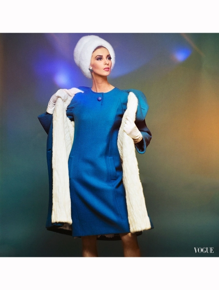 model-wears-a-frechtel-dress-and-matching-mink-lined-coat-with-a-halston-mink-hat-and-crescendoe-superb-gloves-sandor-goldberger-earrings-and-robert-original-rings-hair-by-ara-gallant-of-garrison-ra