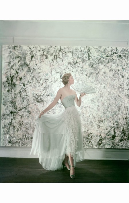 pollocks-lavender-mist-shot-at-the-betty-parsons-gallery-in-manhattan-during-pollocks-4th-solo-exhibition-vogue-1951-cecil-beaton