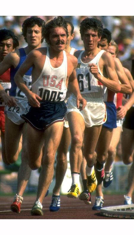 SUMMER OLYMPICS 1972