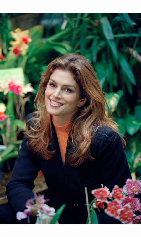 Day in the Life of Cindy Crawford